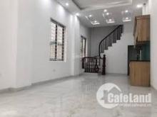 Cho thuê nhà riêng 80m2x4T để ở, làm VPKD tại phố Nguyễn Cơ Thạch - Nam Từ Liêm