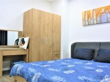 Cho thuê căn hộ cao cấp mới xây sát sân bay Tân Sơn Nhất – full nội thất mới 100