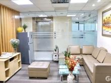 Cho thuê Văn phòng chia sẻ tại Quận Cầu Giấy giá chỉ từ 1 triệu đông/tháng