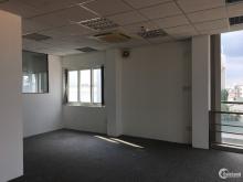 Cho thuê văn phòng tầng trệt MT Huỳnh Tịnh Của, Q.3, 21m2, 8.7 triệu bao thuế.