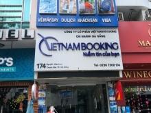 Cho thuê văn phòng tại số 174 Nguyễn Văn Linh - Đà Nẵng - 100m2 - View đẹp