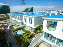 Căn hộ Conotel 5 sao Cam Ranh Bay Hotels & Resorts 100% View Biển giá tốt