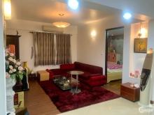 Cần bán gấp căn hộ tập thể chính chủ tại phố Tông Đản full nội thất chỉ việc vềở