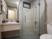 Căn hộ La Partenza 2 phòng ngủ, 1,5ty view sông, tặng sổ tiết kiệm