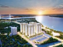 Căn hộ mặt tiền đường Đào Trí, q7 - cung đường triệu đô giá chỉ từ 31tr/m2