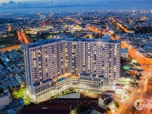 Căn hộ mới Bình Tân giá cực hot giành cho KH muốn an cư lạc nghiệp