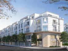 Bán lô shophouse Gia Lâm đường Nguyễn Mậu Tài 65m Giá chỉ 5 tỷ xây 5 tầng