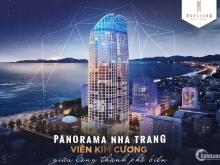 Chỉ từ 1,5 tỉ để sở hữu căn hộ 5 sao Panorama Nha Trang. Giá tốt nhất thị trường