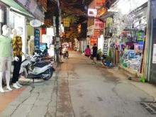 Bán mặt phố Yên Hòa, Cầu Giấy 45m, 2 tầng, kinh doanh sầm uất