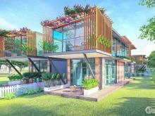 Nhà vườn sinh thái phong cách châu Âu 1,5tỷ/căn full nội thất