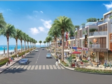Shophouse 2 MẶT TIỀN giá chỉ 1.6/căn (30%) -CK 400tr/căn-VP Bank hỗ trợ vay 70%