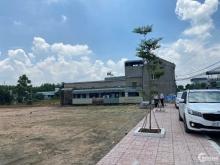 Bán đất MT Lê Thị Riêng, KDC Hà Đô, Q12, ngay khu dân đông,thổ cư, Shr sang ngay