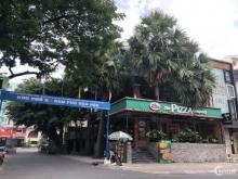 Bán Góc 2 MTKD Tân Sơn Nhì Q.Tân Phú DT 12(13)x19m 1 Hầm 3 Lầu Gía 49.5 Tỷ TL