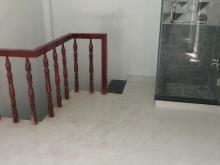 nhà 1 tr 1 lầu Q 12 NGuyễn Văn Quá dt 36 m2/830tr/ tặng nội thất