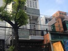 nhà trệt 3 lầu 4,75x18m đường số p tân quy Q7+ 13tỷ thương lượng