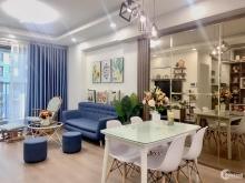 Cho thuê căn hộ 2PN full đồ chung cư Imperia Sky Garden Minh Khai