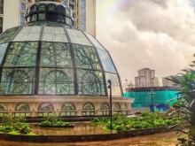 Cho thuê các căn hộ cao cấp chung cư Hinode City Minh Khai đồ cơ bản hoặc full