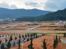 Đất mặt tiền đường Nguyễn Du. Chính chủ. SHR