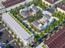 Đất siêu dự án Khu đô thị  sinh thái An Phú Long Garden