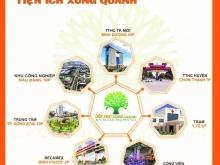 Khu Đô Thị Bậc Nhất Bình Dương An Phú Long Garden