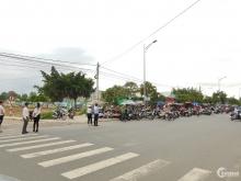 Đất mặt tiền đường 23m đối diện cum CN Hắc Dịch