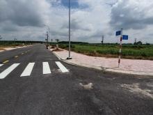 Đất nền Bàu Bàng, 100m2 Nam An New City. Ngân hàng hỗ trợ 50%