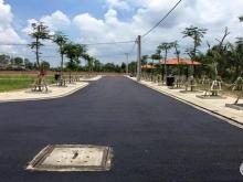 Khai trương mở bán 50 nền KDC Phú Thịnh, Long Bình Tân, BH sổ riêng, giá 1.5 tỷ