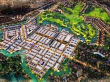 Đất nền Biên Hòa giá rẻ bất ngờ, 15tr/m2, 100% thổ cư, sổ đỏ riêng từng nền