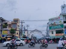 Tài chính chỉ 240 triệu có ngay lô đất xây nhà sát Thị Trấn Gò Dầu
