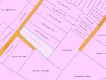 Đất 400m thổ cư khu dân cư Vĩnh Thanh, sau lưng chợ Hòa Bình