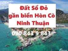 đất đầu tư tiềm năng gần biển Ninh Thuận