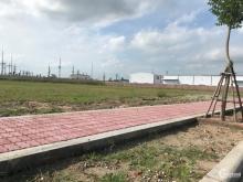 Bán đất KCN Quế Võ 3 - Bắc Ninh 15.000m2 (100m x 150m), Trục chính.