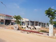 BÁN ĐẤT Dự án việt yên newcenter. +Vị trí kim cương thông thương buôn bán + cơ h