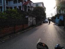 Bán Đất 32m2 trong đê Đông Dư, Gia Lâm, đường Ô tô vào.