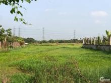 Bán đất MT Đường Sông Lu, Trung An. DT: 1,3 Ha (Giá: 31,2 tỷ). Đường 10m. LH 093