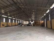 Cho thuê kho xưởng DT 1360m2 An Khánh Hoài Đức Hà Nội.