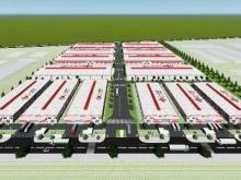 Chủ đầu tư GawNP cho thuê nhà xưởng tiêu chuẩn cạnh Samsung Thái Nguyên