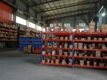 Cho thuê 3.600m2 kho xưởng zamil tiêu chuẩn KCN Duyên Thái Hà Nội