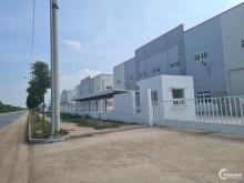 Tổng hợp các kho xưởng đang trống tại KCN Đại Đồng, Tiên Sơn Bắc Ninh, DT 600-14