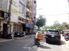 Cho thuê  tầng 3 mặt tiền Ngô Quyền góc Võ Văn Kiệt Quận 5 + Diện tích: 4×20m