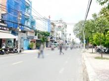 Bán nhà Mặt tiền kinh doanh đa ngành đường chính Dạ nam P2 Q8