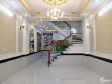 Kẹt tiền cần bán căn nhà phố 72m2 1 trệt 1 lầu ở phường tân phước khánh