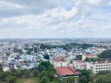 Căn hộ Cường Thuận nằm ngay trung tâm Biên Hòa, căn hộ mới xây xong sắp bàn giao