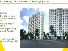 Căn hộ cầu Tham Lương 78m2 nhận nhà ở ngay thanh toán chỉ 30% ở ngay chỉ 2,35 tỷ