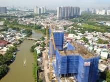 Rỗ hàng 4 căn view sông nội bộ cuối cùng từ CĐT dự án D'lusso Emeral Quận 2