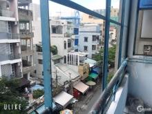 Căn hộ view mặt tiền Nguyễn Trãi, Quận 1