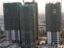 Trung tâm Quận 6 tầng 06, tháng 06/2021 giao nhà
