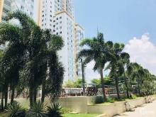 Căn góc Belleza 2PN + 2WC, 76m2, sổ hồng 1.950tỷ (VAT), view Đông Nam thoáng mát