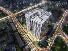 Thanh toán 360tr sở hữu ngay căn hộ 2PN/55M2 trung tâm Thuận An