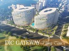 Bán Gateway Vũng Tàu 3PN, 2WC tầng trung giá chỉ 3.7 tỷ